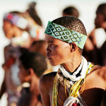 Is Southern Africa The Cradle of Perfumes?