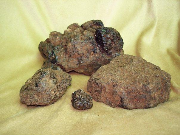 hyraceum