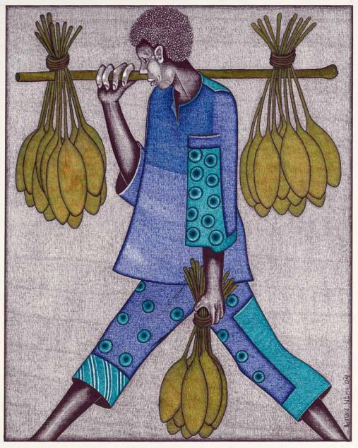 Baobab FruitHarvester By DJIBRIL NDOYE