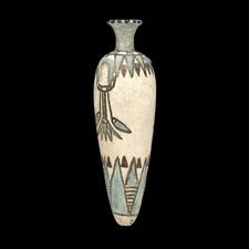 Perfume vase from Sesebi Sudan