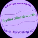 Autumn Chypre Challenge Winner