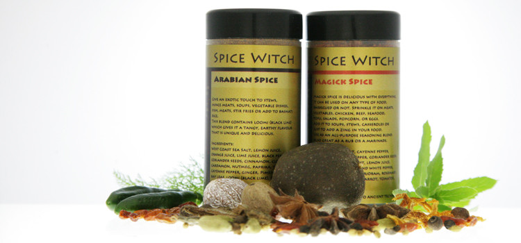 Spice Witch