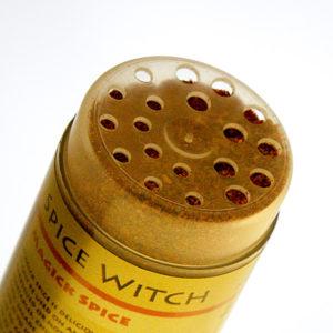 Magick Spice